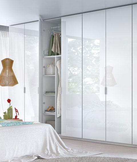 home-wardrobe